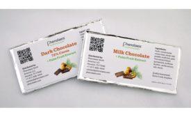 Phenolaeis functional dark chocolate