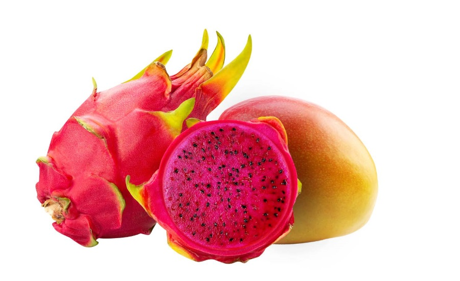 Oregon Fruit releases new Dragon Fruit Mango Fruit in Hand