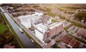 BENEO invests $56 million in increasing capacity at Wijgmaal rice starch plant