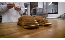 AB Mauri Burgen Complete Protein Bread Mix