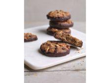 Puratos USA Belcolade Sugar Reduced Chocolate, make with natural chicory root fiber