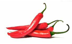 Conagen develops sustainable capsaicin and related capsaicinoids