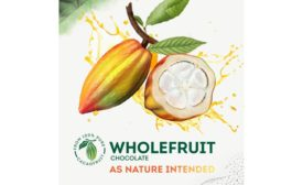 Cacao Barry, by Barry Callebaut, releases WholeFruit chocolate, made from cacaofruit