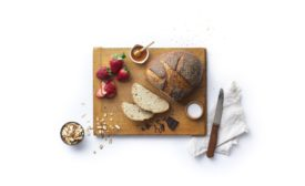 New Corbion Solutions Help Bakers Handle Wheat Protein Variability and Pricing Volatility