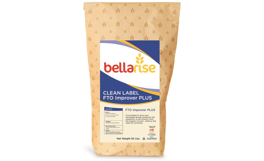 Bellarise FTO Improver Plus