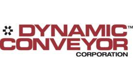 Dynamic Conveyor logo