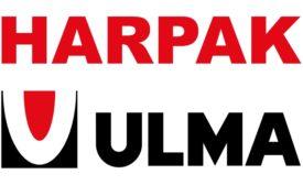 Harpak-ULMA logo