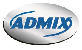 Admix logo