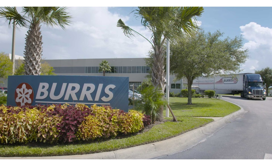Burris Freight Management