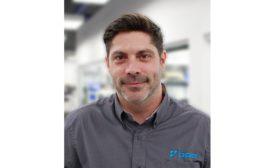 Scott Williams, BluePrint Automation