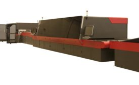 Corrugated producers gain in productivity, quality and profit opportunity with new EFI Nozomi C18000 Plus
