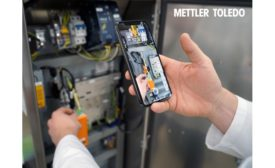 Mettler-Toledo COVID-19 proof Augmented Reality Customer Support