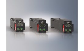 Beckhoff integrated servo drives expand automation beyond control cabinets