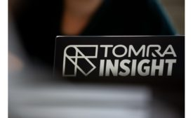 Tomra Insight now available for the food industry