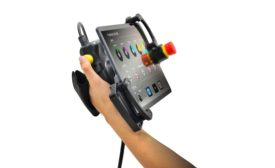 IDECs Safety Commander merges industrial-grade safety with HMI tablets