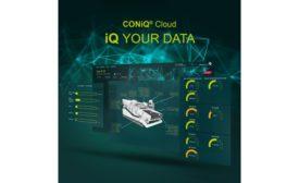 Schenck Process introduces CONiQ Cloud
