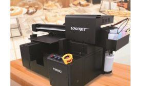 LogoJET announces next generation food safe printers