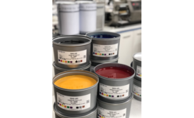 Toyo Printing Inks unveils new GMP-compliant offset inks for food packaging