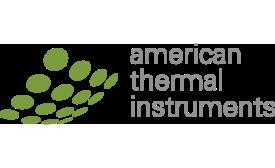 American Thermal Instruments ATI logo