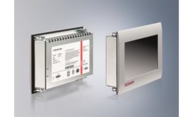 Beckhoff Automation control panel