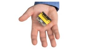 Cognex DataMan 70 barcode reader