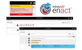 InfinityQS Enact 2019 update