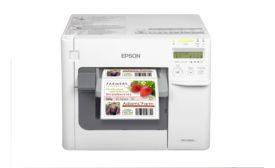 Epson C3500 printer