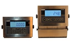 Hardy Process Solutions HI8000IS intrinsically safe weighing instruments