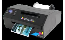 Afinia Label Announces L502 Color Label Printer