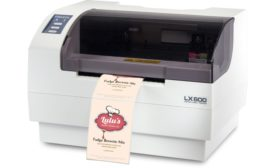 Primera Introduces LX600 Color Label Printer