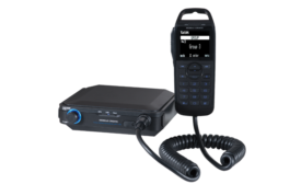 Mobile Create USA nationwide two-way radio communications with GPS mapping