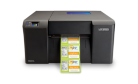 Primera LX1000 color printer