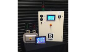 Ross SysCon wireless control system