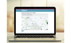 Paragon Enhances fleXipod with Track My Driver Functionality to Improve Customer Delivery Communications