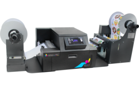 Afinia Labels color label printer