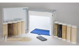 Buhler Group TotalSense digital rice analyzer