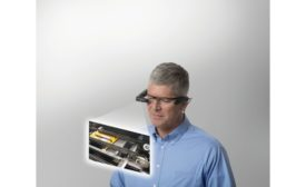 Honeywell Intelligrated augmented reality solutions