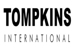 Tompkins International Logo