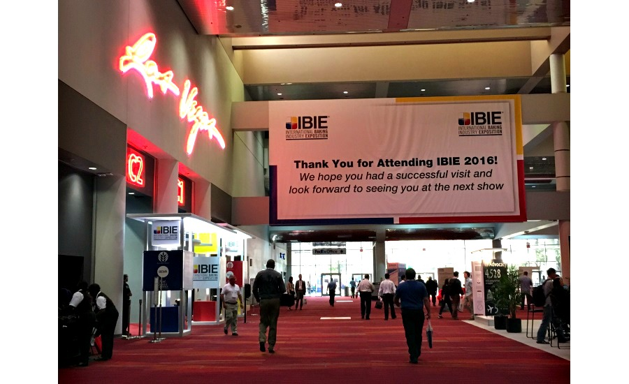 Trends and tastes at IBIE 2016 | 2016-10-12 | Snack and Bakery