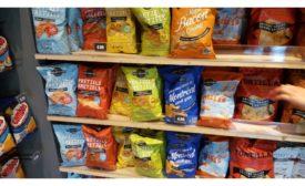 Canadian snacks