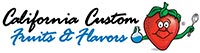 CaliforniaCustomFruitsFlavors_logo