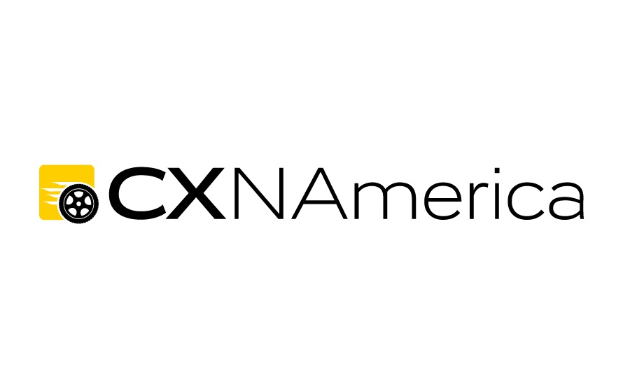 CX North America logo