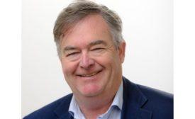 Lucas Hendrikse, Crisp Sensation CEO