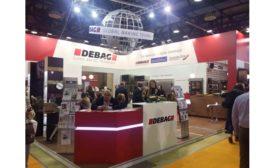 DEBAG Moscow show