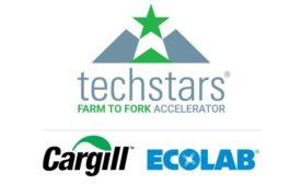 Cargill farm to fork accelerator class