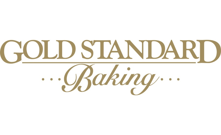 Gold Standard Baking logo