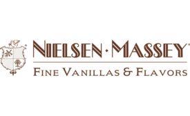 Nielsen-Massey Vanillas logo