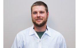 Jason Pietrowski, First Choice Ingredients