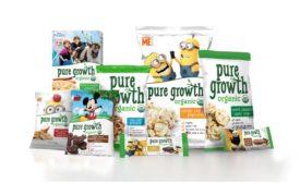Pure Growth organic
