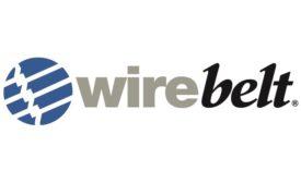 Wirebelt logo
